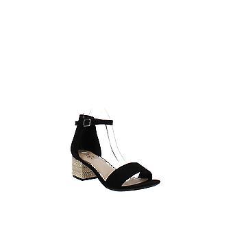 Sugar | Noelle Block Heel Sandals
