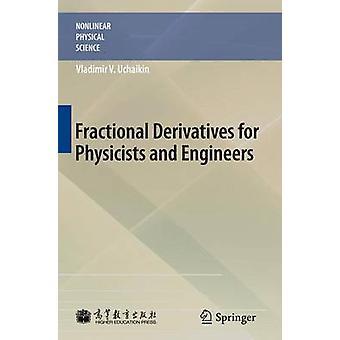 Fractionele derivaten voor fysici en ingenieurs door Uchaikin & Vladimir V.