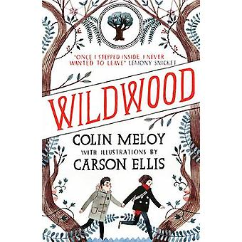 Wildwood by Meloy & Colin