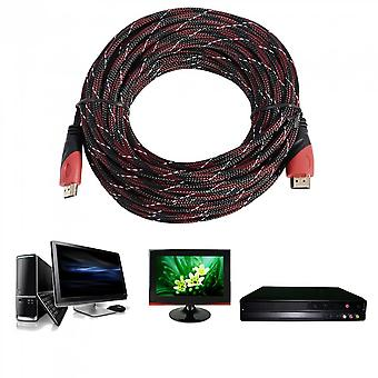 Popular Hdmi Cable High Speed Male To Male Video Cable Hdmi Splitter For Hdtv