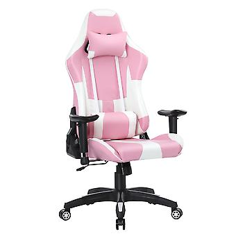 YANGFAN Adjustable Gaming Chair with Ergonomic Lumbar Support