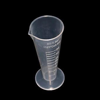 Cone Plastic Meten Gegradueerde Meetcilinder Tools