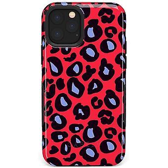 Iphone 12 Pro Red Leo Case