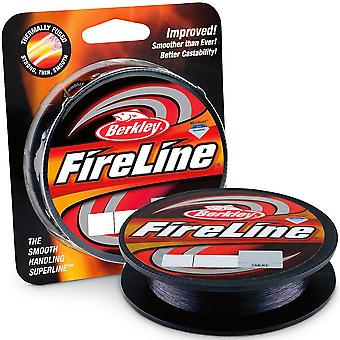 Berkley FireLine Fused Original Fishing Line (300 yds) - 10 lb Test - Smoke