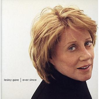 Lesley Gore - Ever Since [CD] USA import