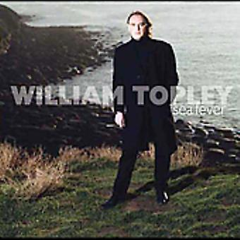 William Topley - importação EUA mar febre [CD]