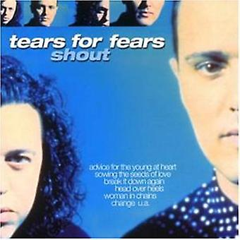 Lágrimas para medos - importação EUA Shout [CD]