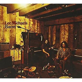 Lee Michaels - Barrel [CD] USA import