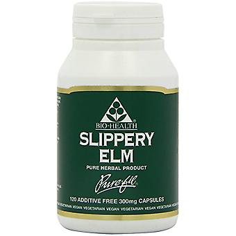 Bio-Health, Slippery Elm, 120 Capsules
