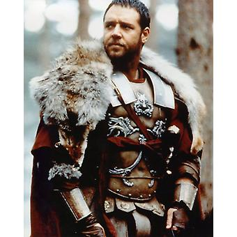 Russell Crowe Screenshot - Maximus in The Gladiator (8 x 10)