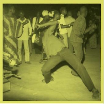 Various Artist - Original Sound of Burkino Fasso [Vinyl] USA import