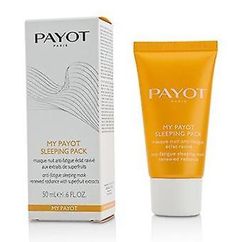Payot meu Payot de dormit Pack-anti-oboseală masca de dormit-50ml/1.6 oz