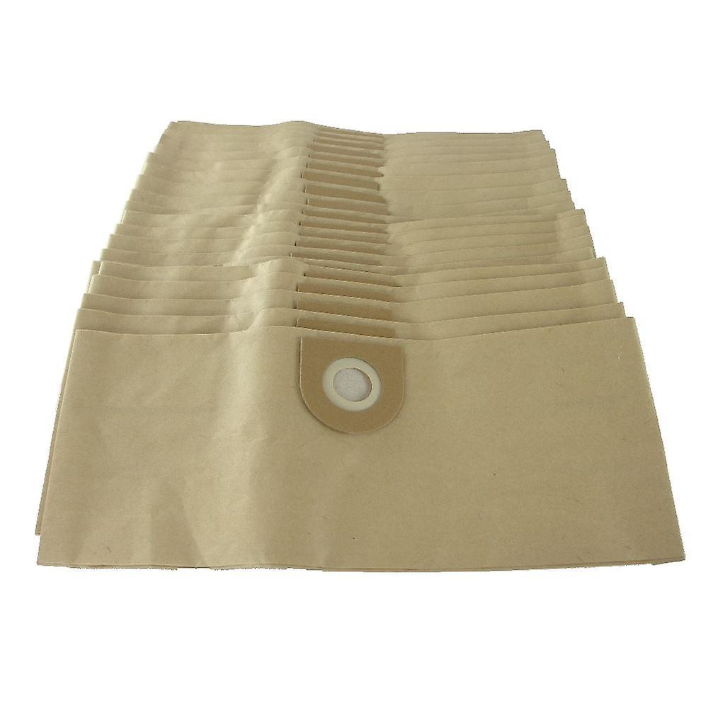 20 x 1S Hoover Dust Bags for Vax  6155 7131 8131 UK Stock