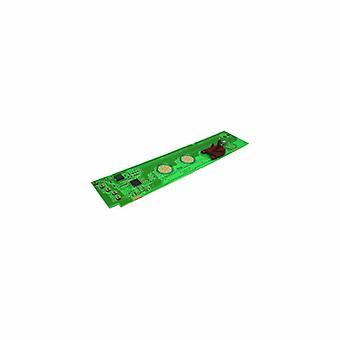 Indesit Interface PCB (Printed Circuit Board)