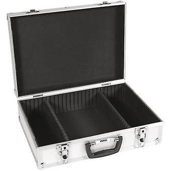 Velleman 1819 Universal Tool box (empty) (L x W x H) 125 x 425 x 305 mm