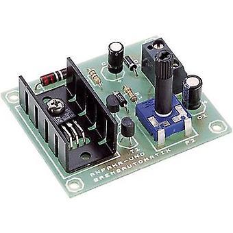 H-Tronic akselerasjon/retardasjon automatisk kontroll monteringssett