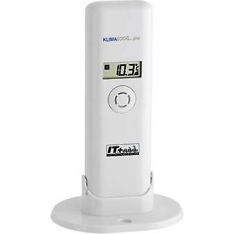 TFA Dostmann 30.3181.IT sensor de termo inalámbrico para KlimaLogg Pro