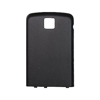 OEM LG Venus VX8800 Battery Door Cover (Black)