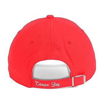 Tampa Bay Buccaneers NFL 47' Brand Sparkle Clean Up Adjustable Hat