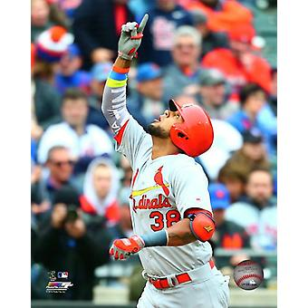 Jose Martinez 2018 Action Photo Print