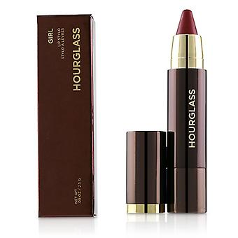 Hourglass Girl Lip Stylo-# Icon (blå röd)-2.5 g/0.09 oz