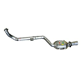 Benchmark BEN72273 Direct Fit Catalytic Converter (Non CARB Compliant)