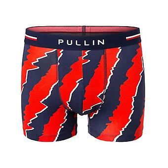 Pullin Master Globetrotter Underwear in Globetrotter