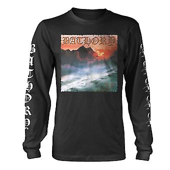 Bathory Twilight Of The Gods T-Shirt Longsleeve