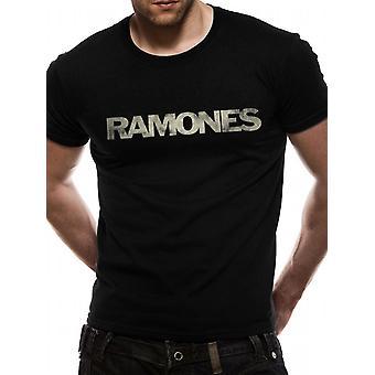 Ramones - Camiseta Logo