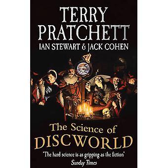 The Science of Discworld by Terry Pratchett - Ian Stewart - Jack Cohe