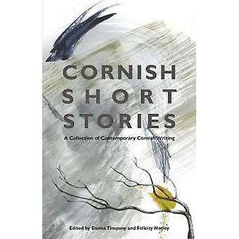 Kornische Kurzgeschichten - eine Sammlung von zeitgenössischen kornischen schreiben b