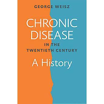 Malattia cronica del ventesimo secolo - una storia di George Weisz -