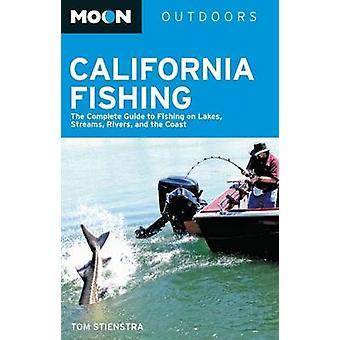 Moon California fiske - den kompletta guiden till fiske på sjöar - Str