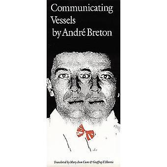 Vasi comunicanti di André Breton - Mary Ann Caws - Mary Ann Caws