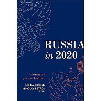 Suomi 2020 - Maria Lipman - Nikolai Pe tulevaisuuden skenaariot