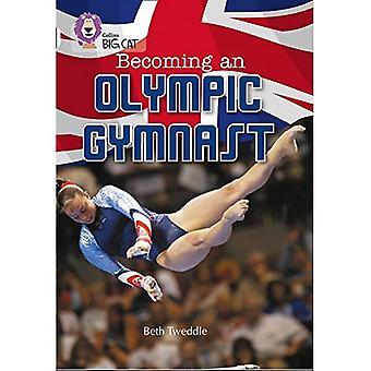 Big Cat Collins - diventando un ginnasta olimpico: Pearl/Band 18