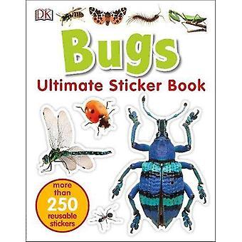 Bugs ultieme Sticker Book