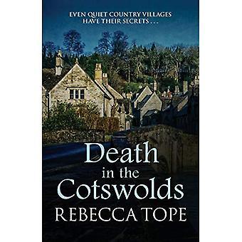Muerte en los Cotswolds (Cotswold misterio serie)