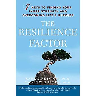 De veerkracht-Factor: 7 sleutels tot het vinden van uw innerlijke kracht en overwinnen van de obstakels van het leven