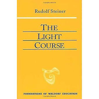 De lichte cursus (stichtingen van het Waldorf onderwijs)