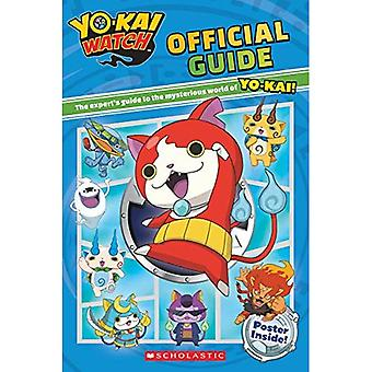 Yo-Kai Watch: Guide officiel
