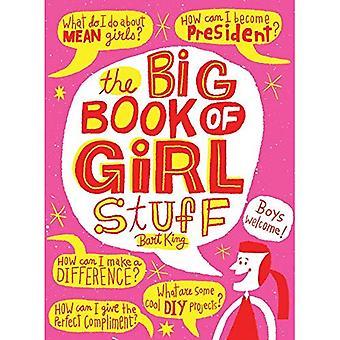 Stora boken om tjej grejer, uppdaterad