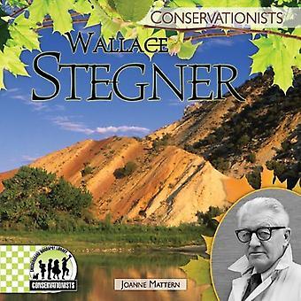 Will Steger (dambord biografie bibliotheek: natuurbeschermers)