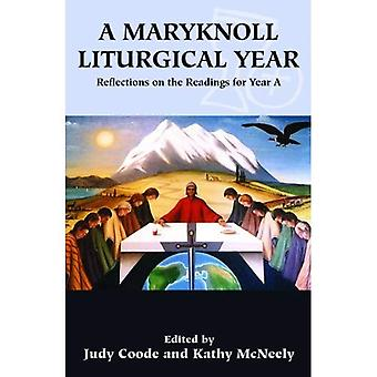 En Maryknoll liturgiska året