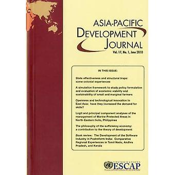 Asia-Pacific Development Journal: Volume 17, June 2010: 17-1
