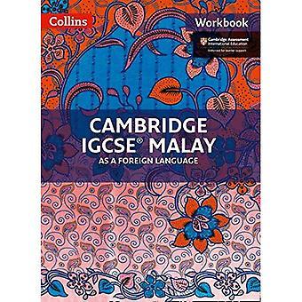 Cambridge IGCSE (TM) Malaiji työkirjan (Collins Cambridge IGCSE (TM)) (Collins Cambridge IGCSE (TM))