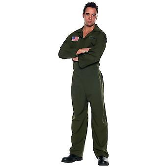 Airforce Adult Costume