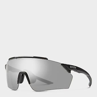 Nieuwe Smith Ruckus performance zonnebrillen gepolariseerde lenzen zwart