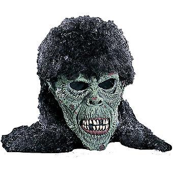 Rock kuolinnaamio Halloween