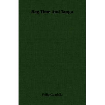 Rag Time e Tango da Machiavelli & Filippo